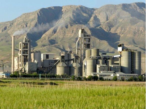 قیمت نفت کوره مصرفی کارخانههای سیمان تا پایان سال جاری معادل قیمت گاز مصرفی بخش صنعت تصویب شد