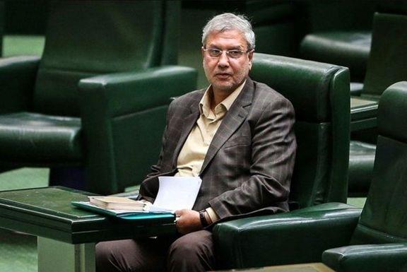 جلسه استیضاح علی ربیعی در مجلس شورای اسلامی / علی ربیعی از وزارت کار برکنار شد