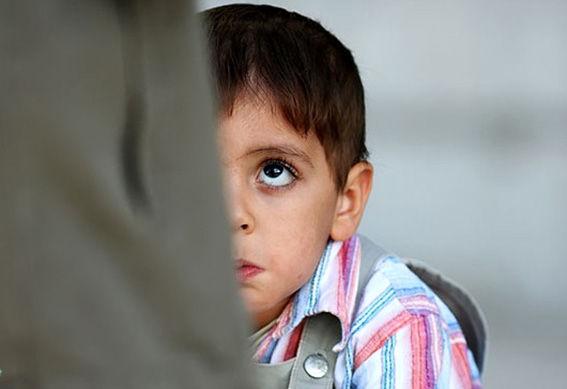 تجاوز به کودک ۷ ساله توسط نوجوانی ۱۴ ساله در شهرستان آبادان