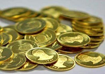 حرکت نزولی قیمت سکه و طلا در بازار/طلا 18 عیار گرمی 410 هزار تومان