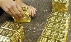 عروج طلا در سایه جنگ تجاری آمریکا و چین