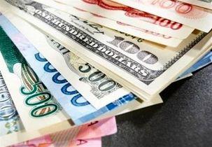 نرخ ۴۷ ارز بانکی در 25 مهر