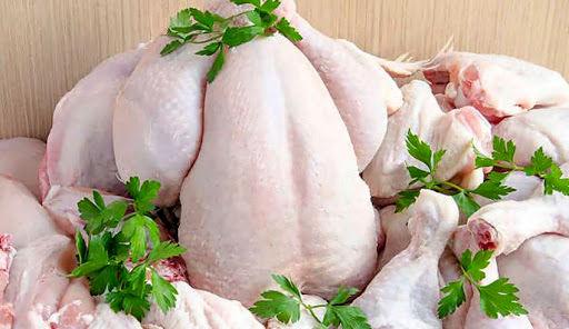 قیمت مرغ به هر کیلو 33 هزار تومان رسید