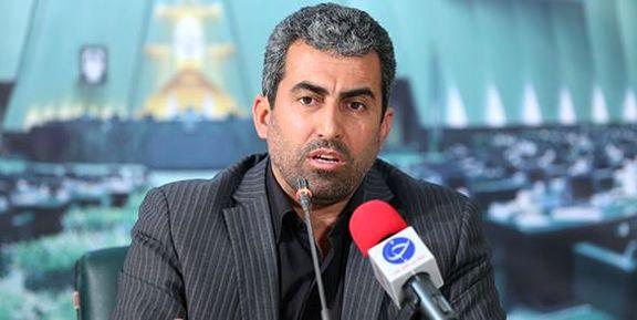 تخلفات وزارت نیرو برای تصویب به صحن علنی مجلس ارسال میشود