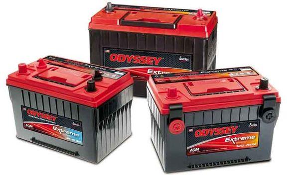 قیمت انواع باتری خودرو