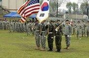 مجلس سنا کاهش نظامیان آمریکا در صورت تحقق دو شرط را تصویب کرد
