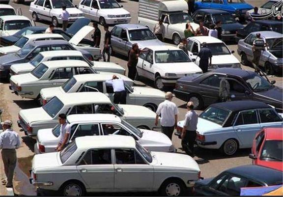 هشدار سازمان حمایت به مردم برای پیش خرید خودرو