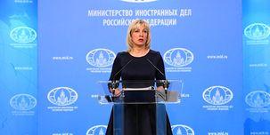 واکنش مسکو به حمایت آمریکا از مردم ایران در پی ناآرامی های اخیر