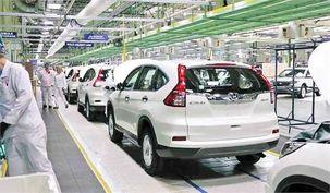 بزرگترین تولید کننده خودرو  ژاپنی کار خود در ووهان چین را آغاز کرد