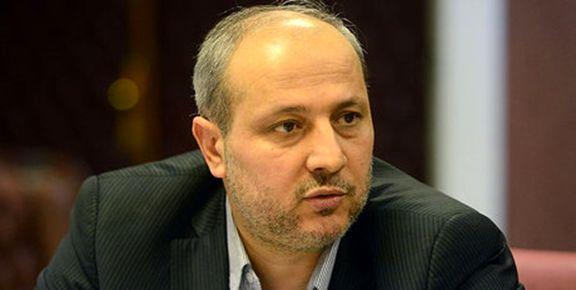 مشاور شهردار تهران منصوب شد
