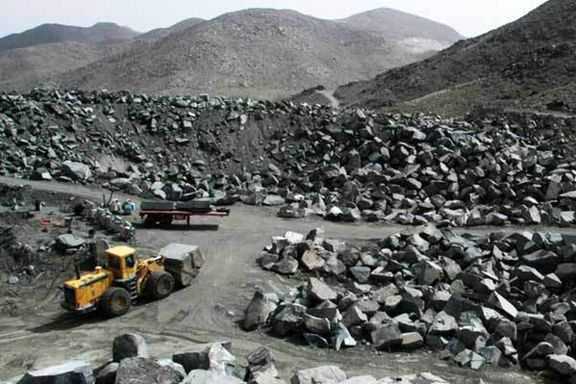 حرکت ارزش بازار از انرژی به سمت فلزات/ سود 13 درصدی سنگ آهن در مقابل نفت
