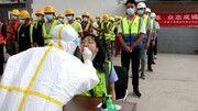 شناسایی تعداد 127 مورد جدد ابتلا به کرونا در چین