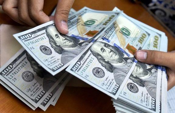 قیمت دلار در صرافیهای بانکی؛ ۲۱ هزار و ۸۰۲ هزار تومان