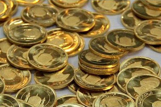 سکه به 4 میلیون و 644 تومان رسید/ طلای 18 عیار کاهشی شد
