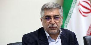 حمید رضا طیبی رئیس جهاد دانشگاهی شد