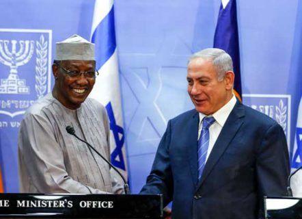 مقامات اسرائیل با مقامات سودان نشست محرمانه برگزار کردند