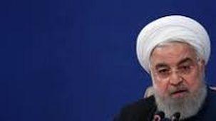 روحانی: برای کنترل شرایطارزی کشور  ناچار به اتخاذ تصمیم های مهم و ضربتی هستیم