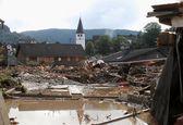 مرگ بیش از 103 نفر و تعداد زیادی مفقود بر اثر طغیان رودخانهها در آلمان