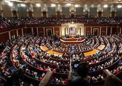 نمایندگان مجلس آمریکا از ناتو حمایت کردند