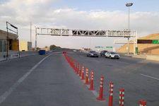 آزادراه تهران به شمال تا اطلاع ثانوی بسته شد