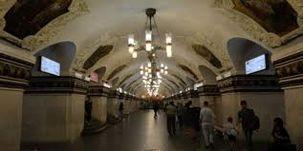 آشوبی جدید در مسکو/بمب گذاری در 30 ایستگاه مترو