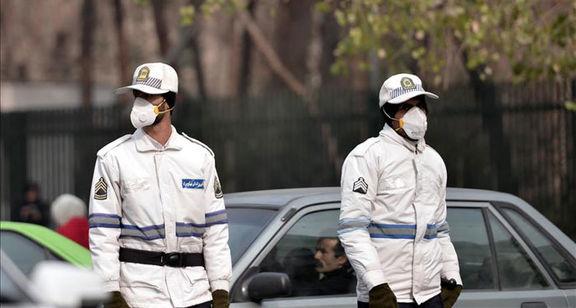 چرا نهادهای مسئول  نمی توانند منشا بوی بد تهران را پیدا کنند؟