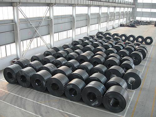 افت قیمت ورق گرم فولادی در اروپا / خریداران منتظر افت قیمتها