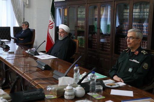 حسن روحانی: دولت 90 درصد هزینه درمان بیماران کرونا را پرداخت میکند