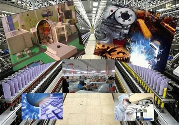 صنایع کوچک صادرات گرا می شوند