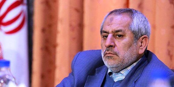 دادستان تهران درباره پرونده سلمان خدادادی توضیح داد