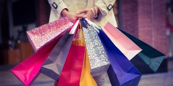 رشد مصرفگرا یی در بین جوانان تهرانی!