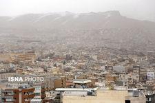 مسکن ملی در کردستان با تکمیل ظرفیت همراه شد