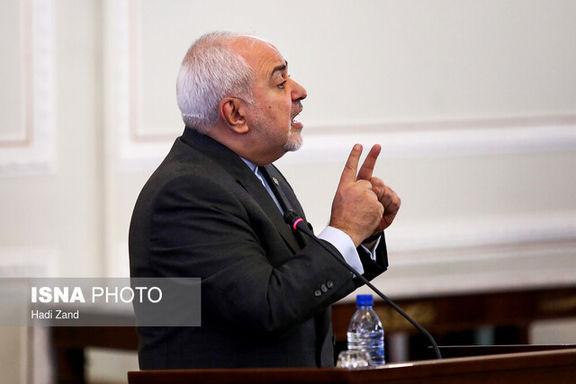 وزیر خارجه کشور: مخالف استفاده و برخورداری از تسلیحات هسته ای هستیم