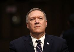 پمپئو: ایران باید رفتار خود در داخل و خارج را تغییر دهد/ کارگروه اقدام ایران تشکیل شد