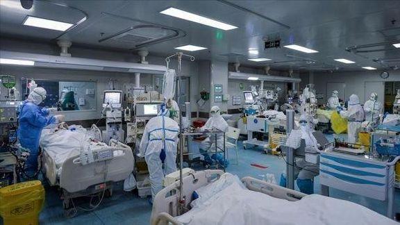 بیماران کرونایی بیمه دار غرامت بیماری دریافت می کنند
