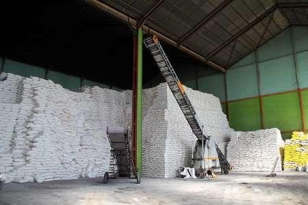 شرکت بزرگ واردکننده شکر 7 میلیارد تومان جریمه شد