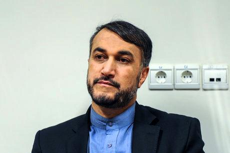 رژیم صهیونیستی با انتشار اخبار کذب به دنبال تخریب روابط ایران و سوریه است