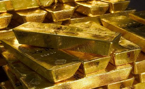 قیمت طلای جهانی مقاومت 1850 دلار را شکست