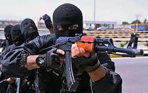 دستگیری دزدان سابقه دار در خرمشهر