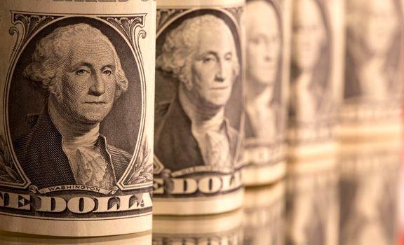 افت شاخص دلار با عقبنشینی نرخ بازدهی اوراق خزانه