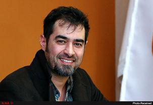 نشان «شوالیه» فرانسه به شهاب حسینی رسید