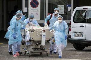 406 هزار نفر در آمریکا به کووید 19 مبتلا شدند
