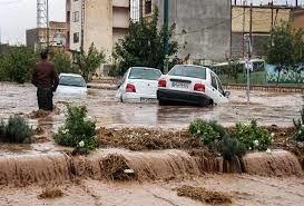 سیل حدود 200 میلیارد تومان به شهرستان راز و جرگلان خسارت وارد کرد