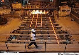 کاهش شدید تولید فولاد خوزستان به واسطه محدودیتهای برق