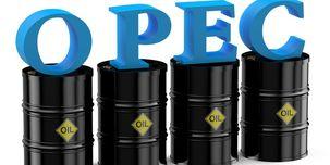 قیمت نفت اوپک به 58.94 دلار افزلیش یافت