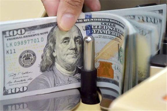 دلار از همتایان خود پیشی گرفت