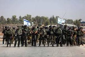 رژیم صهیونیستی به ساختمان استانداری و وزارت امور قدس یورش برد