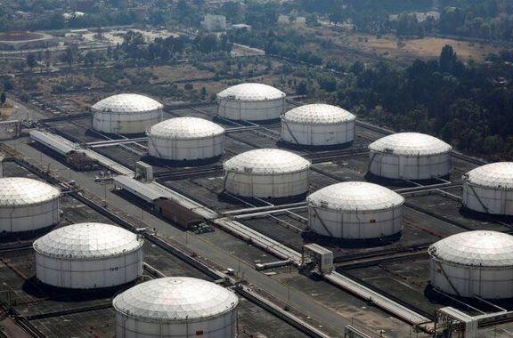 ذخایر نفتی خالی میشوند/ افزایش تقاضا با برداشته شدن محدودیتهای کرونایی
