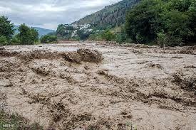 هشدار فوری/ احتمال سیلابی شدن دوباره استان گلستان/ ورود جبهه بارشی جدید به کشور