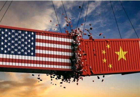 آزادی خلبان یک شرکت آمریکایی در چین
